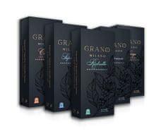Grano Milano Káva GM KAVAMIX-5 (5x10 kapslí)