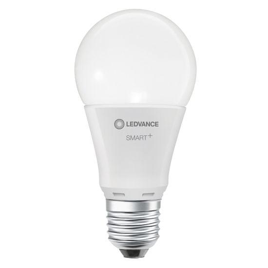 LEDVANCE žarnica SMART+ WiFi Classic Dimmable 75 9.5 W/2700K E27, zatemnitvena