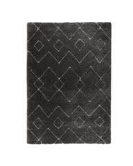 Flair Kusový koberec Dakari Imari Grey/White 160x230