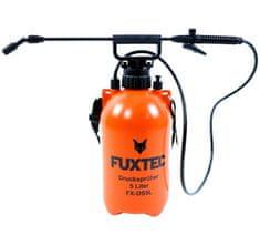 Fuxtec Ruční tlakový postřikovač 5 litrů FX-DS5L