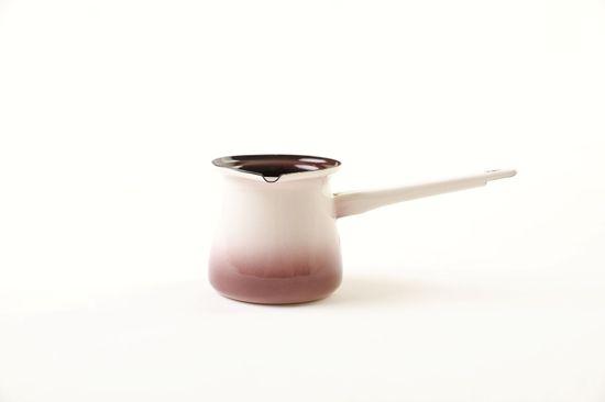 Metalac džezva, Ø 9 cm, 0,4 l, za 4 skodelice kave, capuccino