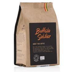 Marley Coffee Kavna zrna Buffalo Soldier 227g