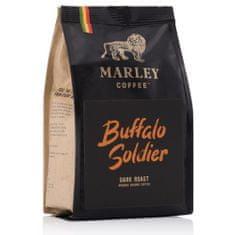 Marley Coffee Kavna zrna Buffalo Soldier 1kg