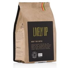 Marley Coffee Lively Up! 227g
