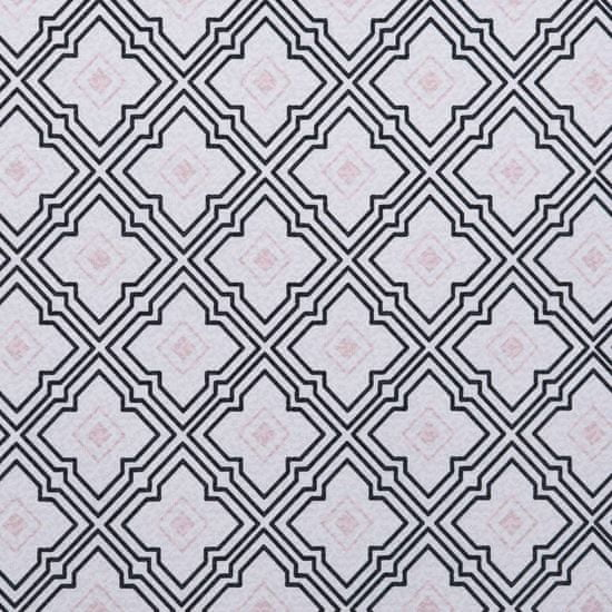 shumee Dywan z nadrukiem, wielokolorowy, 160 x 230 cm, tkanina
