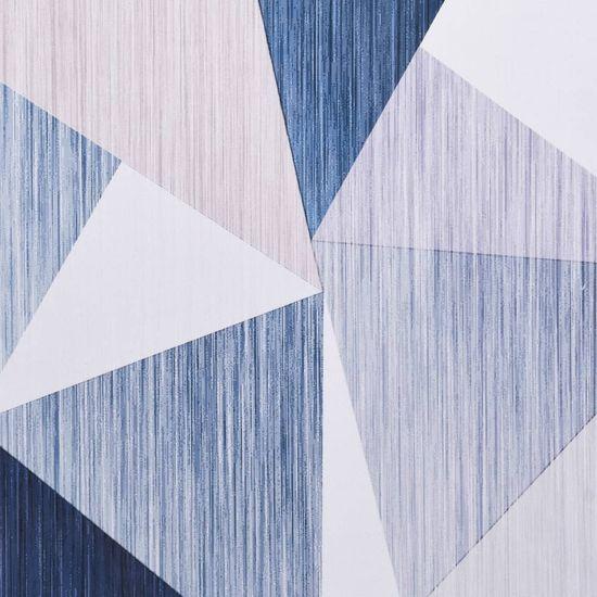 shumee Dywan z nadrukiem, wielokolorowy, 80x150 cm, tkanina