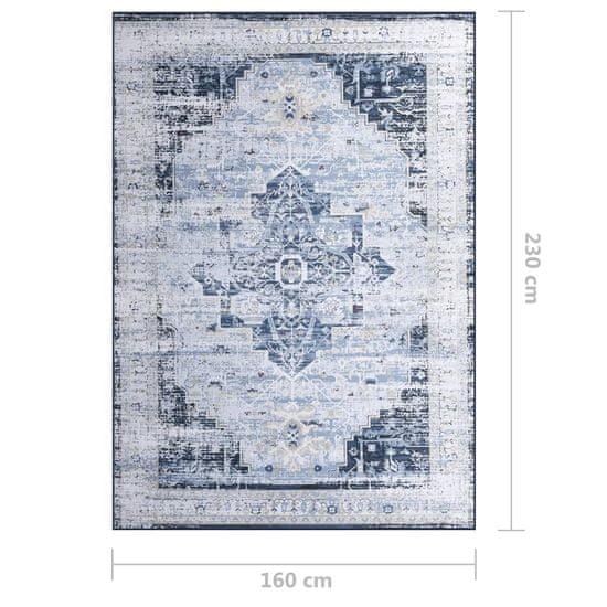 shumee Dywan z nadrukiem, wielokolorowy, 160x230 cm, tkanina