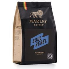 Marley Coffee Kavna zrna Soul Rebel's 1kg