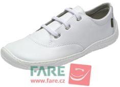 Fare Gyermek barefoot sportcipő 5311151/B5711151, 33, fehér
