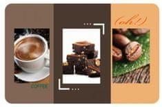 DURAmat Obrusy COFFEE 430 x 280 mm