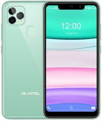 Oukitel C22, 4GB/128GB, Mint