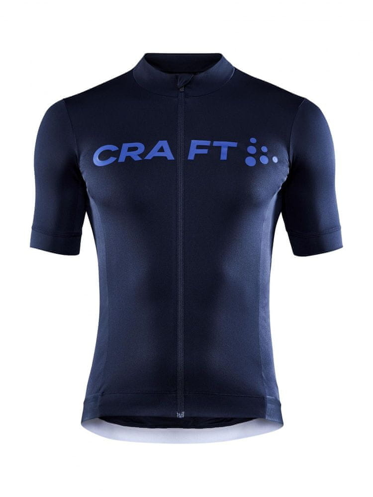 Craft Cyklodres Essence tmavě modrá M