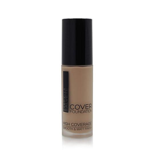 Gabriella Salvete Vysoce krycí make-up Cover Foundation 30 ml