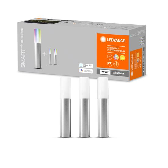 LEDVANCE Smart+ WiFi Garden 3 Pole extension svetilka