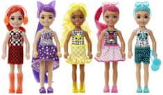 Mattel Barbie Color Reveal Chelsea Mono