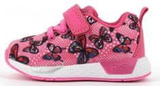 Primigi lány sportcipő 7447500, 22, rózsaszín