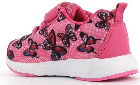 Primigi lány sportcipő 7447500
