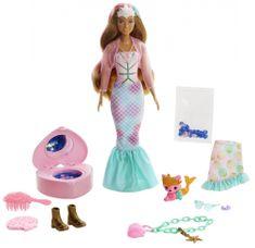 Mattel Barbie Color Reveal Fantasy Sirena