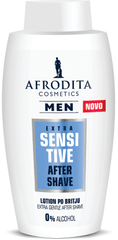 Kozmetika Afrodita Men After Shave losjon, po britju, 120 ml