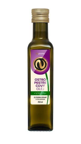 Nupreme Ostropestřecový olej 250ml