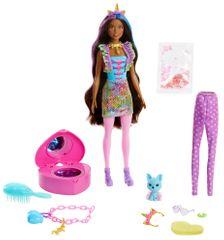 Mattel Barbie Color Reveal Fantasy samorog