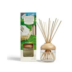 Yankee Candle Aroma difuzor Clean Cotton 120 ml