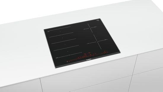 Bosch indukcijska kuhalna plošča PXE675DC1E