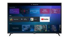 Vivax 55UHDS61T2S2SM UHD LED televizor, Android TV