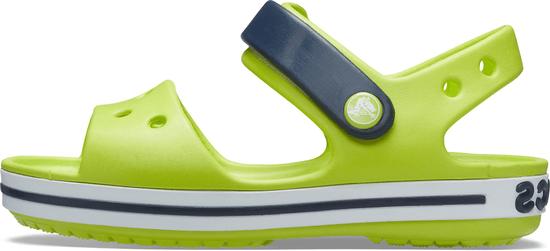 Crocs Crocband 12856-3TX gyermek szandál