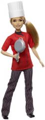 Mattel Barbie punčka, kuharica