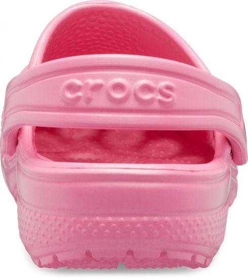 Crocs Classic Clog K 204536-669 dekliški natikači