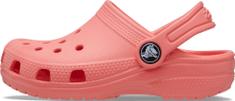 Crocs Classic Clog K 204536-6SL dekliški natikači, 37/38, roza