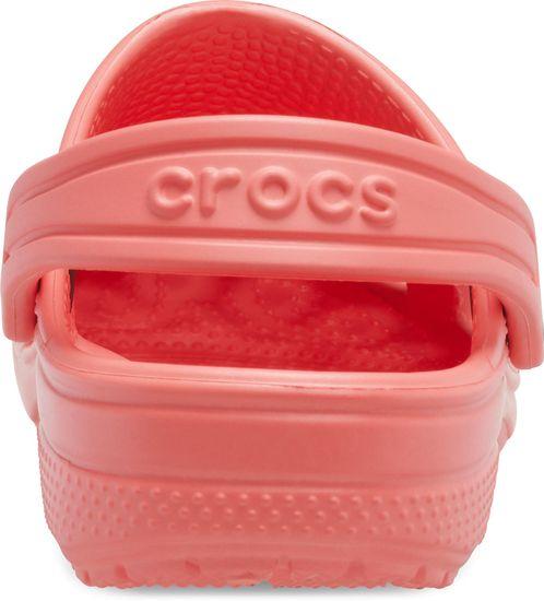 Crocs Classic Clog K 204536-6SL dekliški natikači