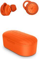 Energy Sistem Sport 2 True Wireless športne slušalke, oranžne