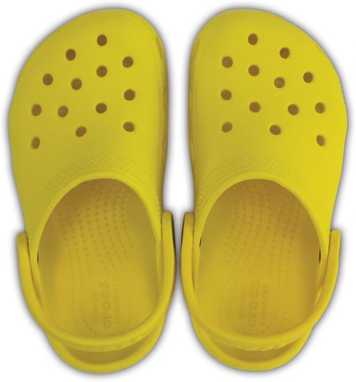 Crocs Gyermek papucs Classic Clog K 204536-7C1