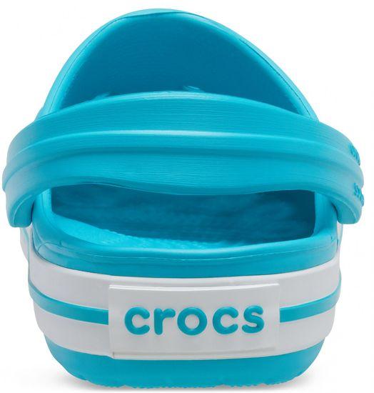 Crocs Crocband Clog K 204537-4SL fantovski natikači