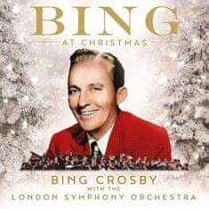Bing Crosby: Bing At Christmas - Bing Crosby At Christmas With The London Symphony Orchestra