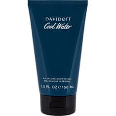 Davidoff Cool Water Man - żel pod prysznic 150 ml