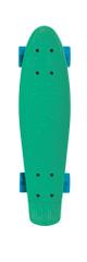 rolka Retro Native, zelena