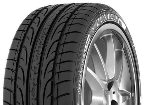 Dunlop letne gume 275/50R20 113W XL FR(MFS) SUV/4x4 MO SP Sport Maxx