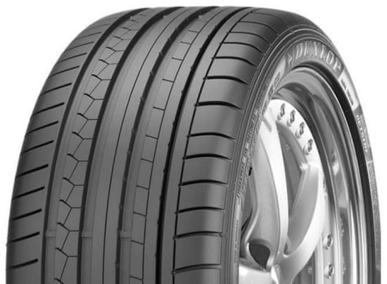 Dunlop letne gume 275/40R20 106W XL FR(MFS) RFT(ROF) SUV/4x4 * SP Sport Maxx GT