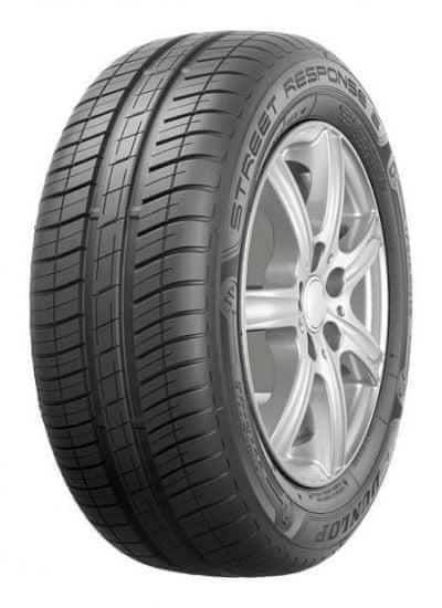 Dunlop letne gume 165/65R13 77T Street Response 2