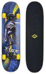 Schildkröt Skateboard Slider 31 Cool King rolka
