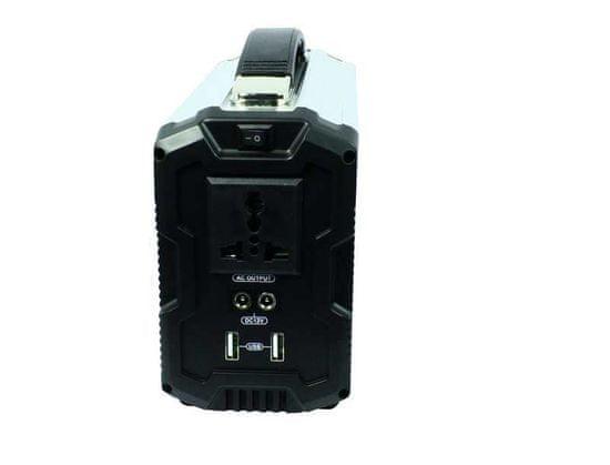 PowerPlus Záložný zdroj POWERplus Cayman 60Ah 220Wh