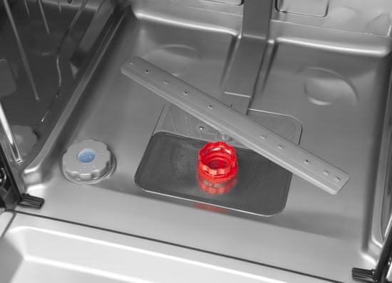 Amica myčka nádobí MV 656 AW