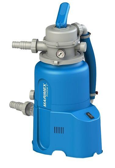Marimex Filtrace písková ProStar Plus, 2 m3/h (10604267)
