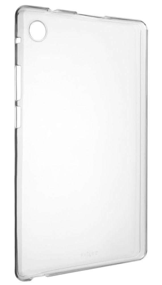 FIXED TPU gelové pouzdro pro Huawei MediaPad T8 FIXTCC-630, čiré