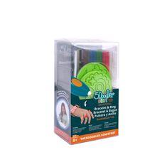 3Doodler Start - Bracelet 7 & Ring