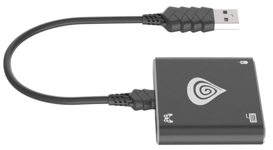 Genesis Tin 200 (NAG-1390)