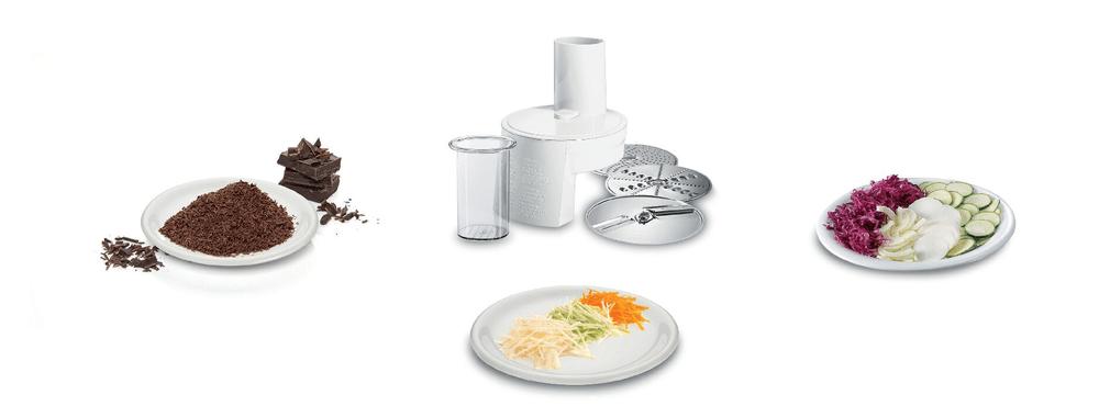 Bosch kuchyňský robot MUM 48R1